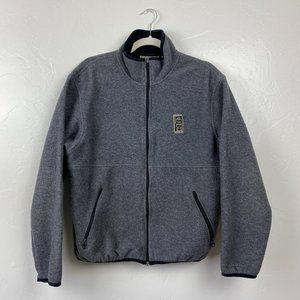 Timberland Vintage 90s Full Zip Fleece Jacket
